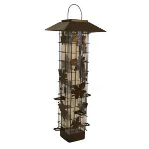 Perky Pet Squirrel Be Gone Wild Bird Feeder 336