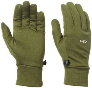 Outdoor Research Men's PL 100 Gloves  Cold Weather Gloves  Sports & Outdoors