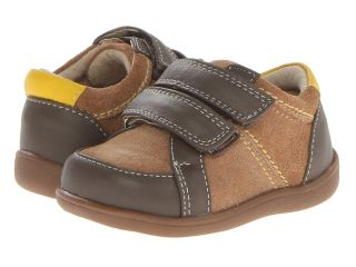 See Kai Run Kids Wyatt Boys Shoes (Brown)