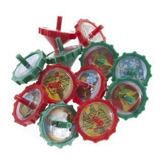 Sale Christmas Spinning Tops Sale Toys & Games