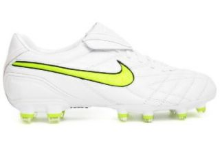 Nike Tiempo Legend III Firm Ground Soccer Cleats (366201 171), 15 M Shoes