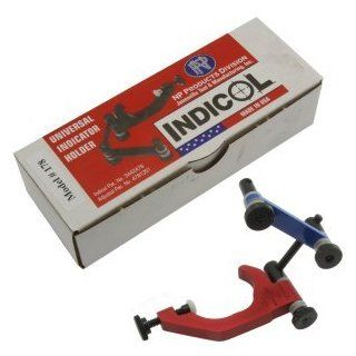 "INDICOL Universal Holder   Model 178 REACH 0~12""or larger Clamping Diamter 1 7/8"" Test Indicators"