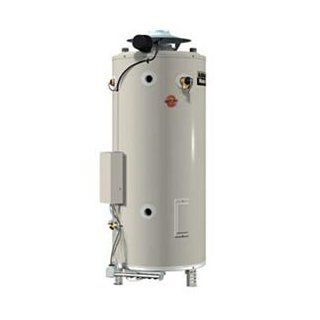 Ao Smith Btr 199 Master Fit Commercial Tank Type Water Heater Nat Gas 81 Gal. 199000 Btu