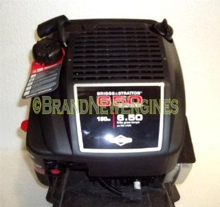 Briggs & Stratton Vertical Quantum Engine 6.5 TP 7/8 x 3 5/32 HF #126L02 1002 (124T02 0121)  Lawn Mower Air Filters  Patio, Lawn & Garden