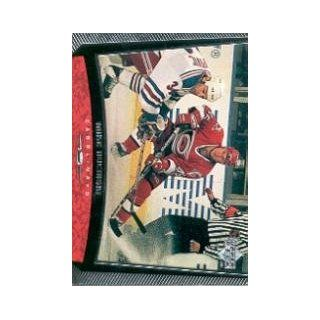 1998 99 Upper Deck #235 Mike Rucinski RC Sports Collectibles