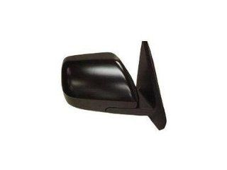PASSENGER SIDE DOOR MIRROR Ford Escape, Mercury Mariner POWER WITHOUT HEATED GLASS; UNPAINTED Automotive