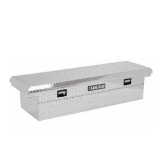 Lund 60 in. Cross Bed Truck Tool Box LALF1660LP
