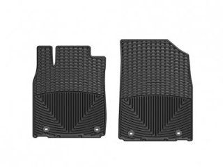 Weathertech W289 All Weather Floor Mats Automotive