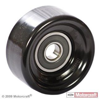 Motorcraft YS292 New Idler Pulley for select Ford models Automotive