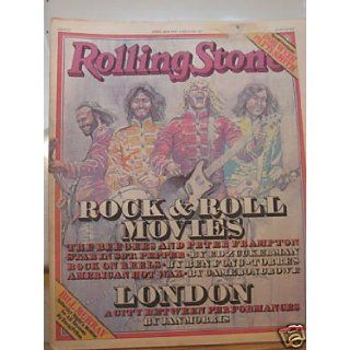 ROLLING STONE ISSUE # 263    APRIL 20TH, 1978 rolling stone Books