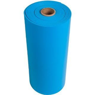 "ESDProduct PVC Foam Mat Roll, 3/8"" Thick, 40' Length, 2' Width, Blue Science Lab Esd Supplies"