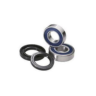 08 13 CAN AM DS90X Moose Wheel Bearing Kit   Rear Automotive