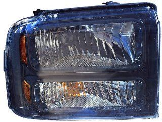 Depo 330 1128R AS2 Passenger Side Headlight Assembly Automotive