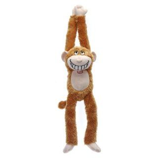 Farting Monkey Plush   Gassy Sounds Novelty Toy Toys & Games