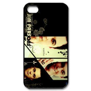 CreateDesigned Big Bang Snap on Case Cover for Apple Iphone 4/4s TPU Case I4CD00005 Cell Phones & Accessories
