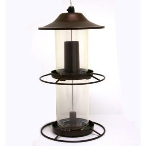 Perky Pet Panorama Bird Feeder 325S