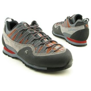 BOREAL Flyers Gray Hiking Trail Shoes Mens Size 8.5 Shoes