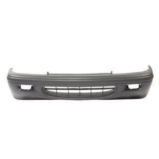 CarPartsDepot 352 51200 10 PM HB FRONT BUMPER COVER ASSEMBLY PRIMED REPLACEMENT NEW GM1000505 Automotive