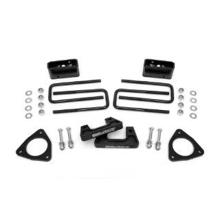 Rough Country 1305   2.5 inch Suspension Leveling Lift Kit Automotive