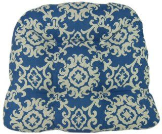 American Mills 45297.423 Indoor/Outdoor Arvin Chair Cushion   Throw Pillows