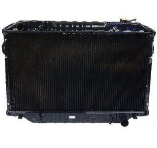 Lexus LX450 Toyota Land Cruiser Radiator 3 Row CSF 16400 66040 NEW Automotive