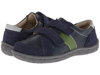 See Kai Run Kids Kaleo Boys Shoes (Navy)