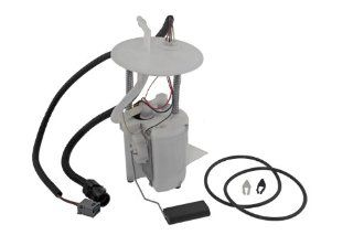 Precise 402 P2313M Fuel Pump Module Assembly For Select Ford and Mercury Vehicles Automotive