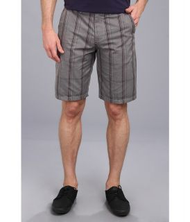 Hurley Dri Fit Puerto Rico Chino Walkshort Mens Shorts (Gray)