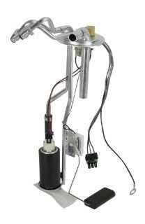 Spectra Premium SP85B1H Fuel Hanger Assembly with Pump and Sending Unit for Chevrolet/GMC Automotive