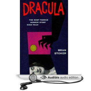 Dracula (Blackstone Edition) (Audible Audio Edition) Bram Stoker, Robert Whitfield Books