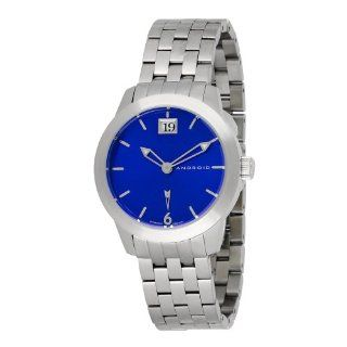 Android Women's AD438BBU London Big Date Blue Dial Watch at  Women's Watch store.