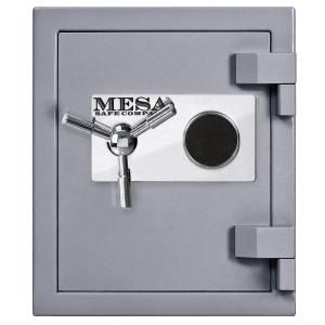 MESA 1.25 cu. ft. Fire Resistant Combination Lock High Security Burglary Fire Safe MSC1916CCSD