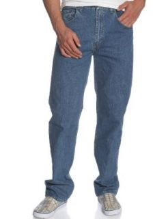 Genuine Wrangler Men's Relaxed Fit Jean at  Men�s Clothing store