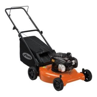 Ariens 21 in. 140 cc Push Gas Walk Behind Lawn Mower DISCONTINUED 961360014