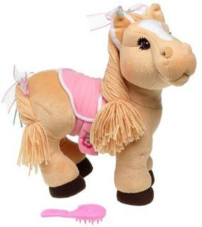 Cabbage Patch Kids Pony   Miss Daisy Flower Toys & Games