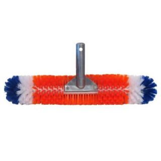 Swim Time Brush Around 360 Wall and Floor Pool Brush NA315