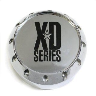 Xd Series Kmc Wheel Center Cap Truck # 464k131 2 S604 17 Automotive