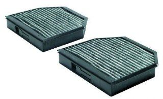 Denso 454 2032 First Time Fit Cabin Air Filter for select  Mercedes Benz models Automotive