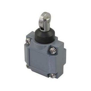 Dayton 11X473 Limit Switch Head, Side Roller Plunger Motion Actuated Switches