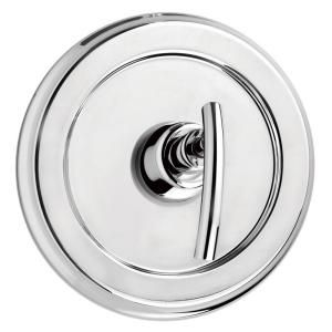 Fontaine Vincennes Single Handle Tub and Shower Valve Control in Chrome MFF VCNVV CP