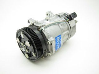 1J0 820 803 L 99.5 05.5 Jetta/Golf/GTI/ Beetle Air conditioning Compressor Automotive