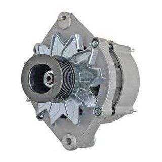 ALTERNATOR JOHN DEERE TRACTOR 6100 6200 6300 6400 6500 0 120 484 019 Automotive