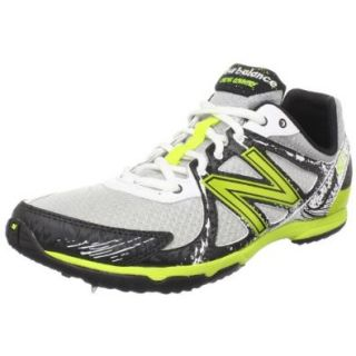 New Balance RX507CB Ceramic Cross Country Running Spike, Black/Red/White, 4 D US Shoes