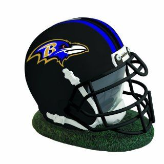 NFL Baltimore Ravens Helmet Shaped Bank  Football Helmets  Sports & Outdoors