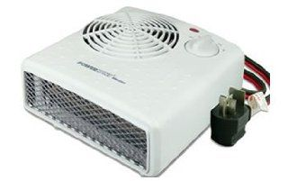PowerHunt 12 Volt 540 Watt Heater/Fan Kit  Other Products