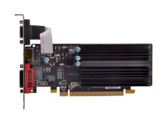XFX AMD Radeon HD 5450 1GB GDDR3 VGA/DVI/HDMI Low Profile PCI Express Graphics Card HD545XZQH2;HD 545X ZQH2 Electronics