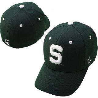 Zephyr Michigan State Spartans DH Fitted Hat   Size 7 5/8, Michigan State