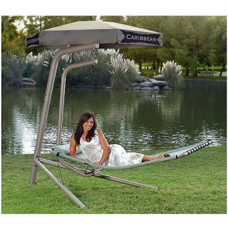 Easy Outdoor Caribbean Lounge Chair (GD 800)
