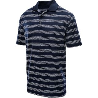 NIKE Mens Dri FIT Golf Polo   Size Xl, Navy