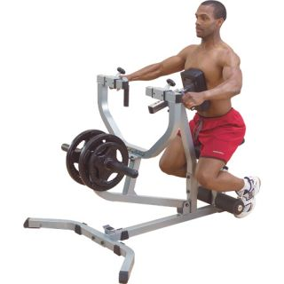 Body Solid Seated Row Machine (GSRM40)